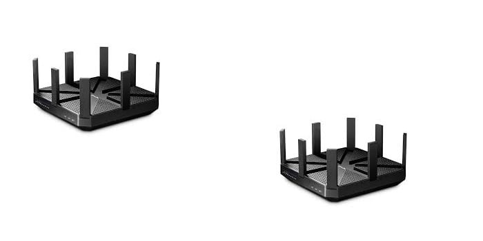Bring New Wireless AC or N Router