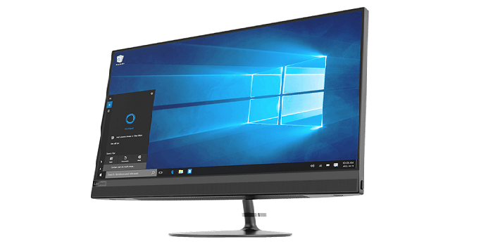 Lenovo IdeaCentre 520 AIO Review