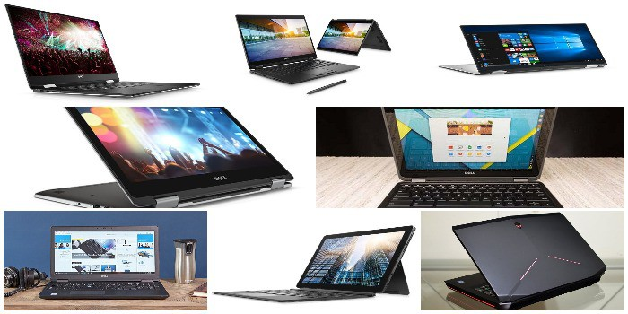 Top 10 Dell Laptops 2019