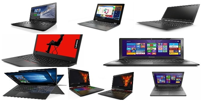 Top 10 Lenovo Laptops 2019 - Key Features Compared, Best Buyer Guide