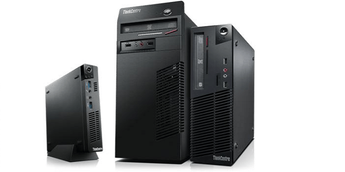 Topmost Business Computers