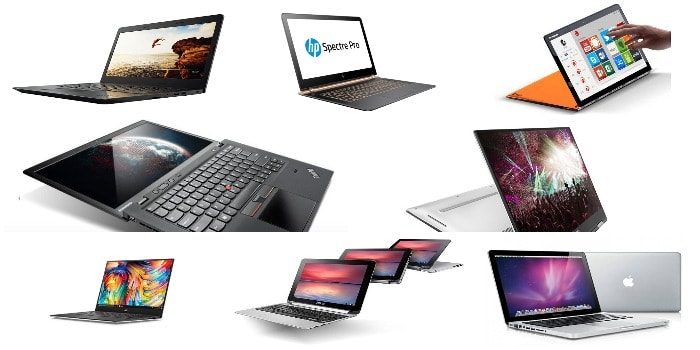 Top 10 High End Laptops 2019