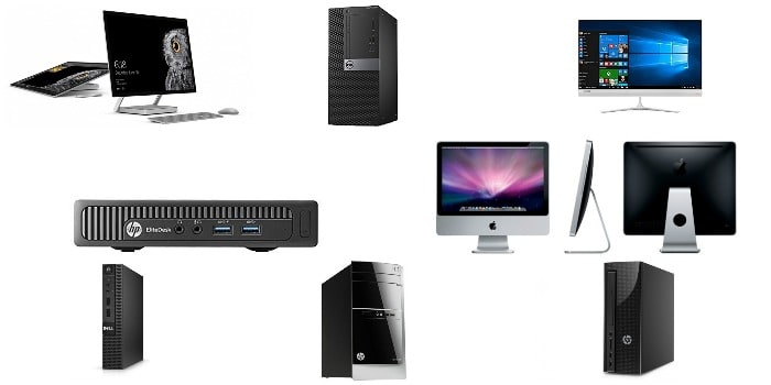 Top 10 Business Desktop Computers 2019 - Best Buyer's Guide