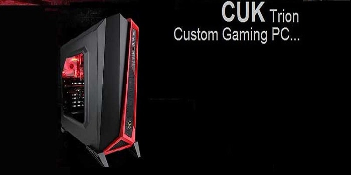 CUK Trion Custom Gaming PC User Viewpoints