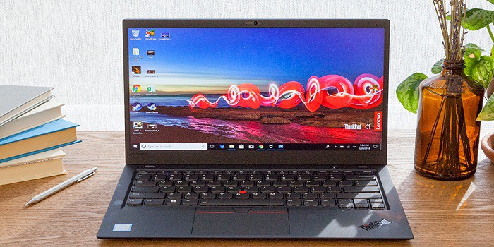 Lenovo ThinkPad X1 Carbon Review - Pros Cons, Specs & Price