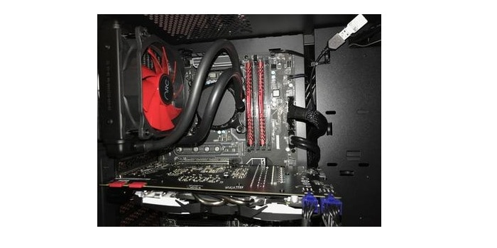 iBUYPOWER Gaming PC Desktop 9200 Other Features