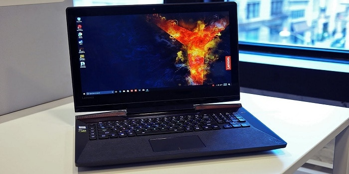 Lenovo legion Y920 Review