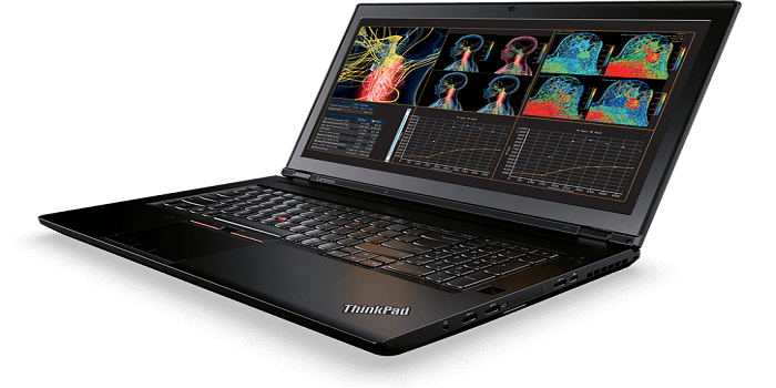 Lenovo Thinkpad P71 Laptop Review - Price, Pros Cons, Specs