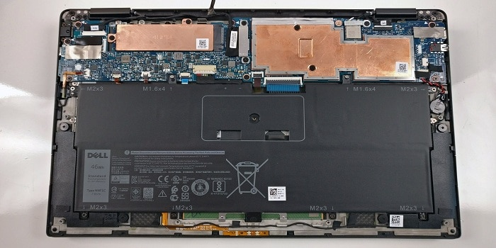 Dell XPS 13 perforamce