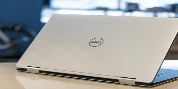 Dell XPS 15 2-in-1 Reliability