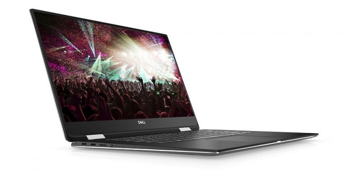 Dell XPS 15 2-in-1 Review2