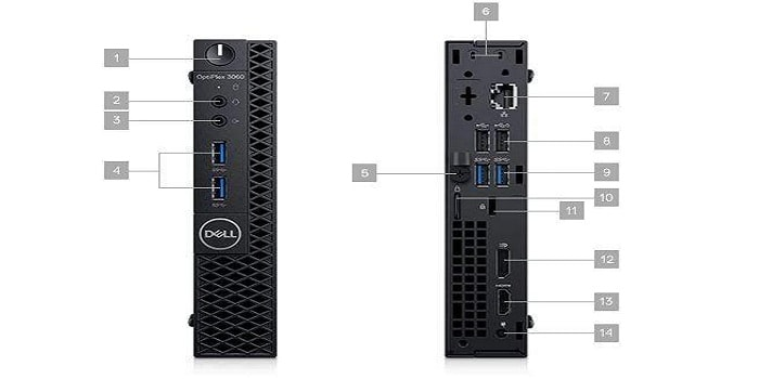 Experts Review On Dell Optiplex 3060