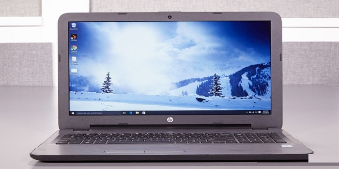 HP Notebook Laptop Review2