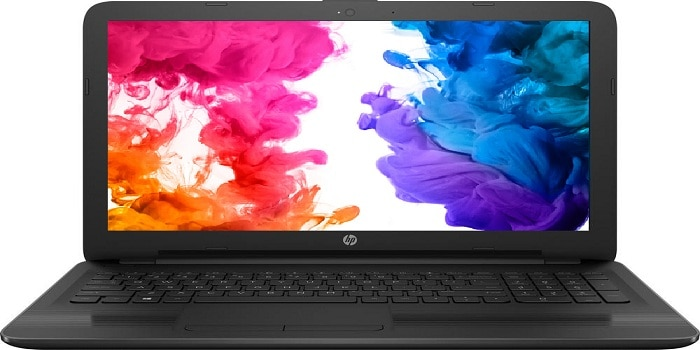 HP 15.6 Touch Screen Laptop Graphics Power