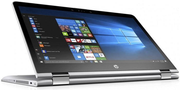HP Pavilion x360 14 Inch Review 2019 - Price, Specs, Performance, Pros & Cons