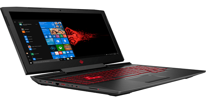 OMEN by HP 17-inch Gaming Laptop Additional Specifications
