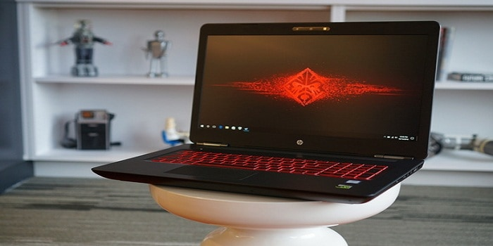 OMEN by HP 17-inch Gaming Laptop Performance – Processing Power