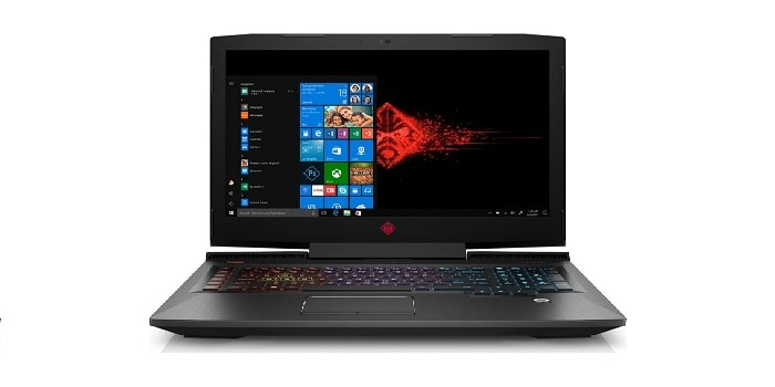 OMEN by HP 17-inch Gaming Laptop Reliability