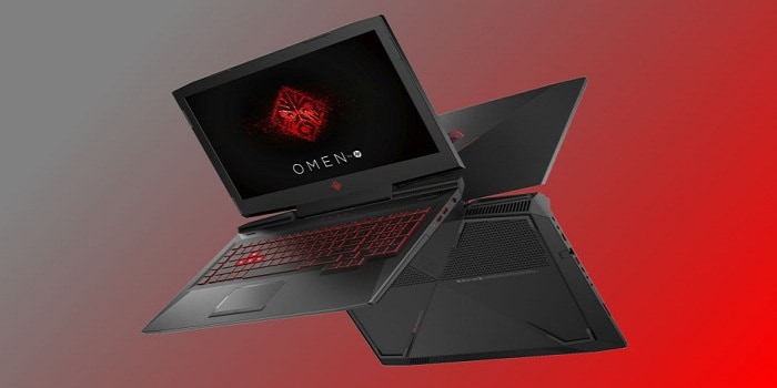 OMEN by HP 17-inch Gaming Laptop Review