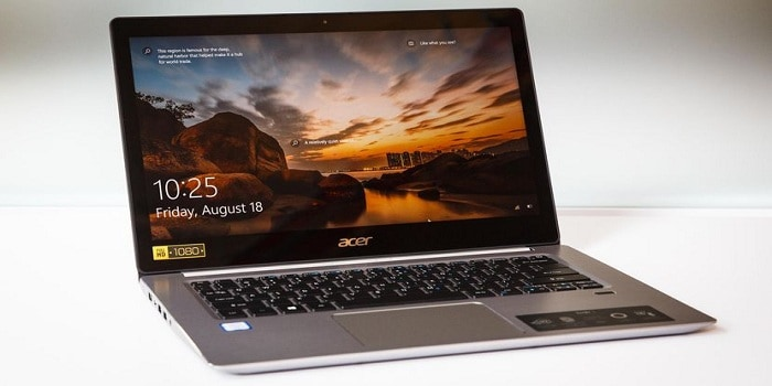 Acer Swift 3 Review - Price, Specs, Performance, Pros & Cons