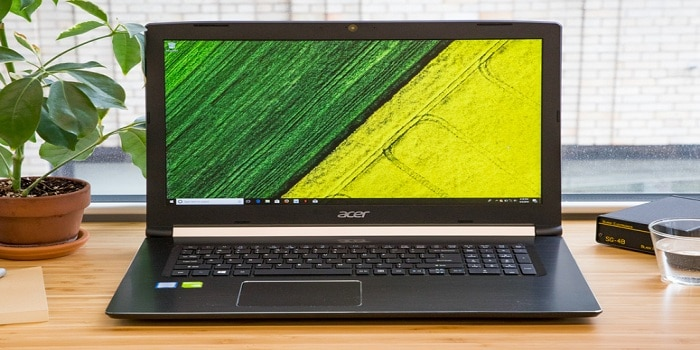 Acer Aspire 5 Laptop Review