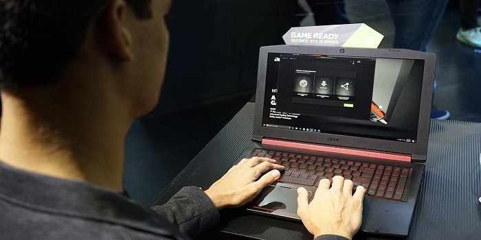 Expert's Verdict on Acer Nitro 5 Gaming Laptop
