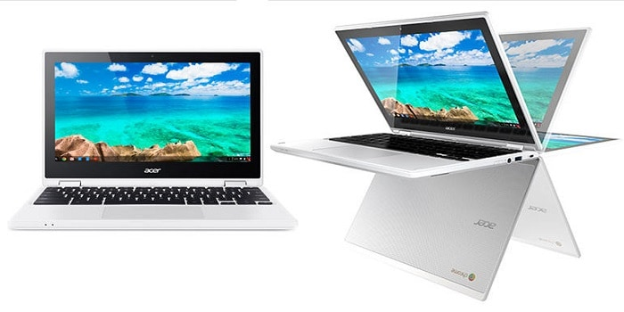 Acer Chromebook R11 Convertible