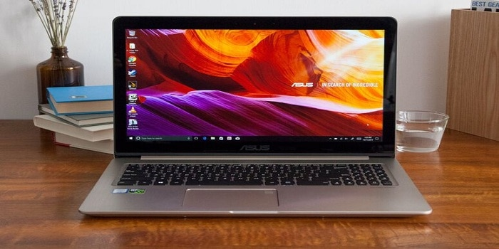 Asus VivoBook Pro 17 Laptop Review - Pros, Cons, Price & Specs