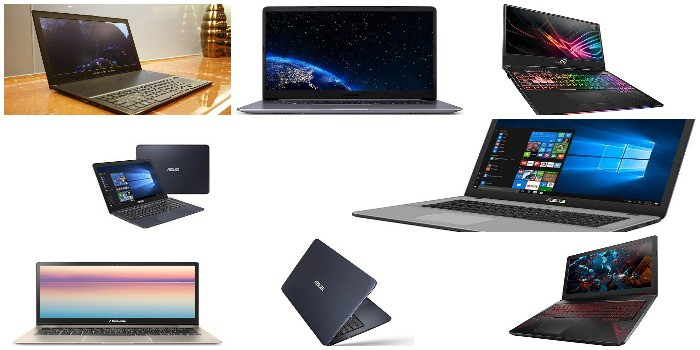 Top 10 Asus Laptops 2019 - Key Features & Best Buyer's Guide