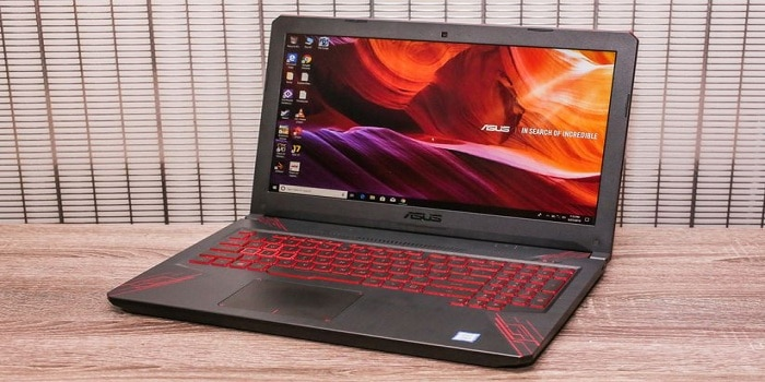 Asus TUF FX504 Gaming Laptop Review - Price, Specs, Pros & Cons