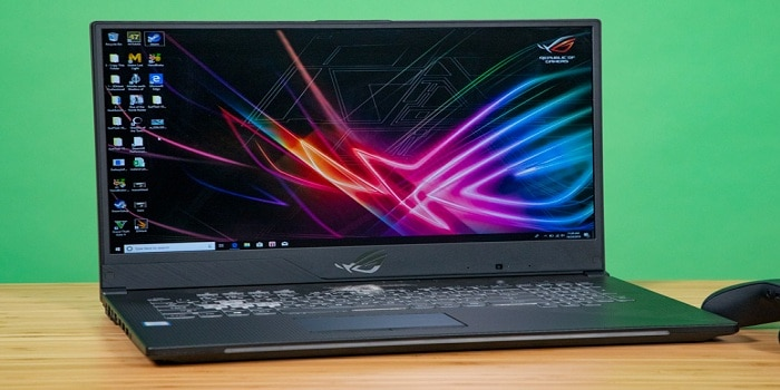 Asus ROG Strix Scar II Review - Price, Specs Details, Pros & Cons