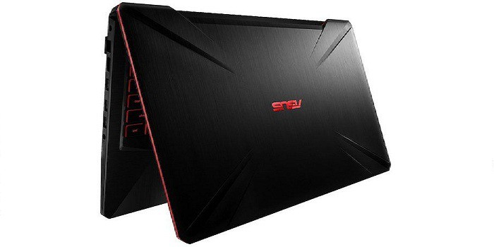 ASUS FX504 Thin & Light TUF Gaming Laptop Reliability