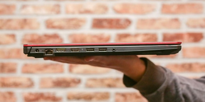 Our Verdict Of ASUS FX504 Thin & Light TUF Gaming Laptop