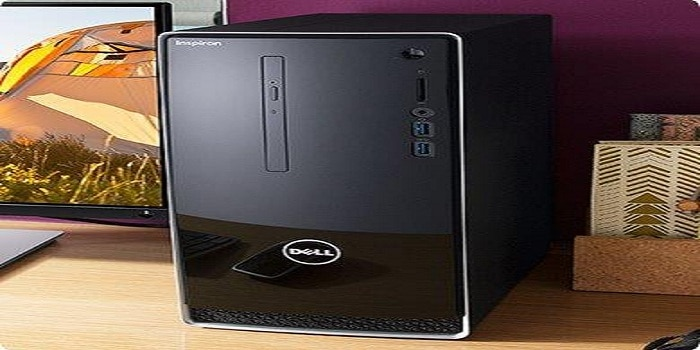 Dell Inspiron 3668 Desktop Reliability