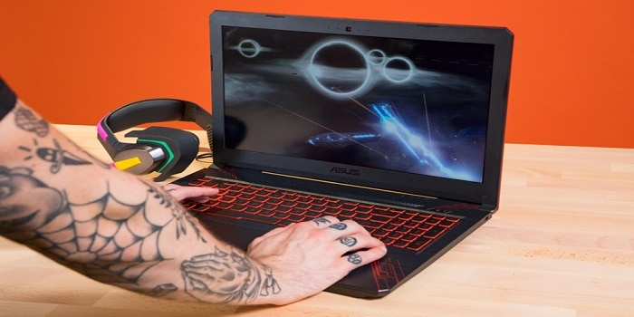 Other Expert View On ASUS FX504 Thin & Light TUF Gaming Laptop