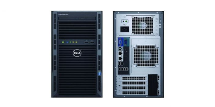 Other Experts Verdict On Dell PowerEdge T30 Tower Desktop