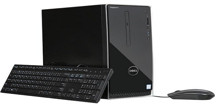 Other Experts Views On Dell Inspiron 3668 Desktop