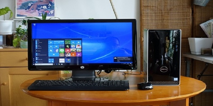 What Users think about Dell Inspiron 3668 Desktop?