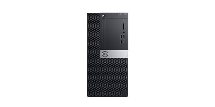 Dell OptiPlex 7060 SFF Desktop Design