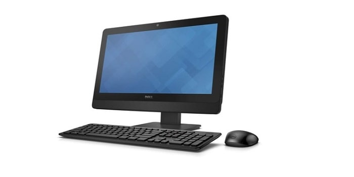 Dell Optiplex 3030 AIO