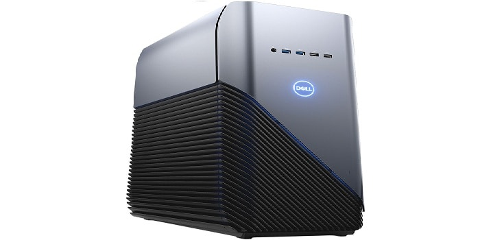 Dell Inspiron 5680 Gaming PC