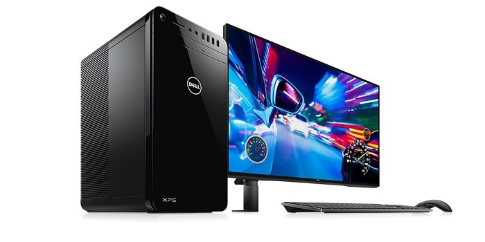 Dell XPS 8910