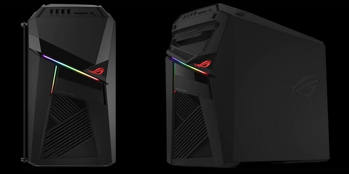 Asus ROG Strix GL12 Gaming Desktop Review - Price, Specs, Pros & Cons