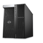 Dell Precision 7920 Tower Desktop Review