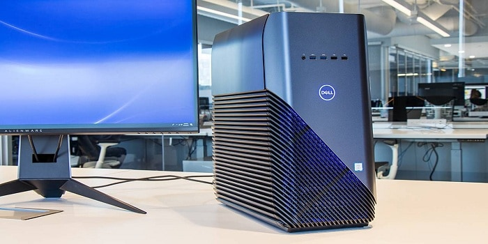 Inspiron 5680 Gaming PC Reliability