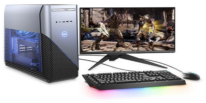 Dell Inspiron 5680 Gaming PC Review - Price, Specs, Pros & Cons