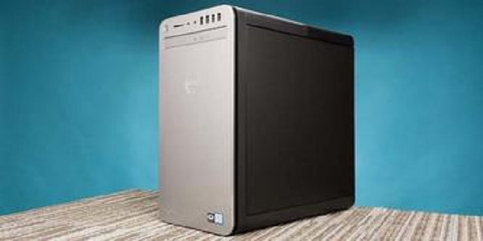Dell XPS Overview