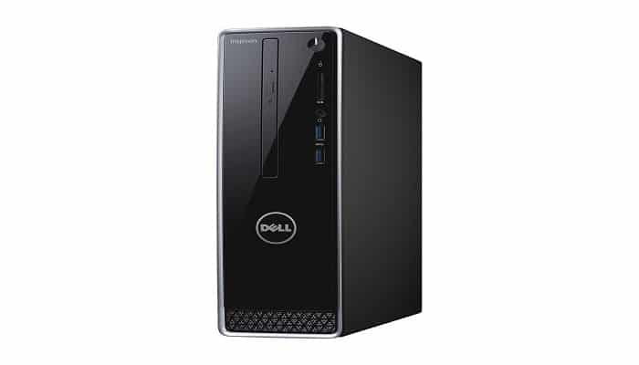 Dell Inspiron 3470 Desktop Review - Specs, Price, Pros & Cons