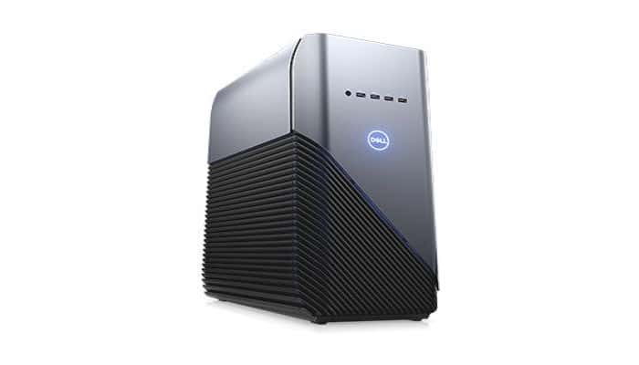 Dell Inspiron i5676 Gaming PC