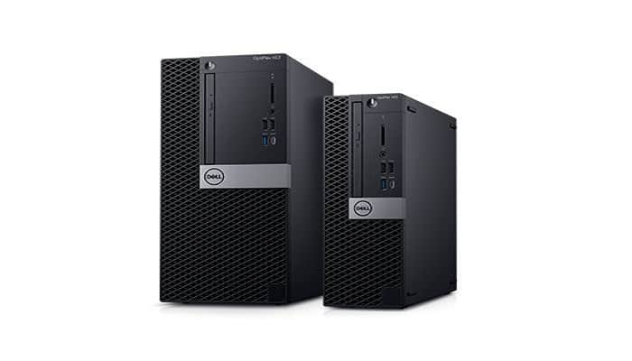 Dell OptiPlex XE3 9D88M
